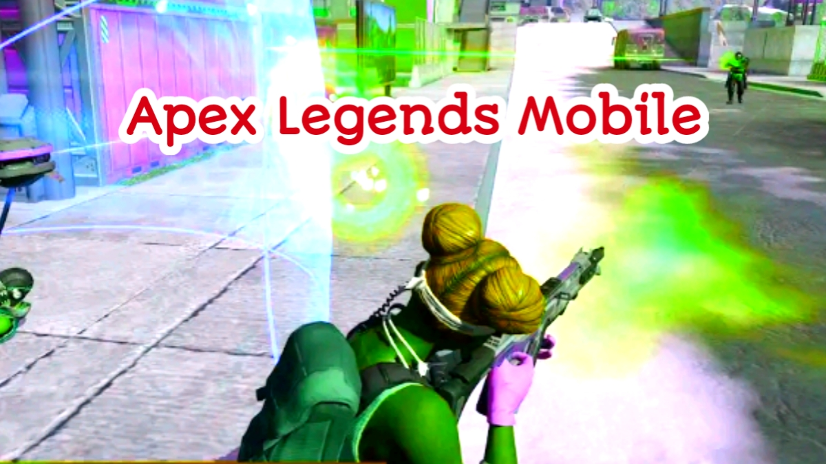 What is Apex Legends Mobile Game? First Look and Release Date