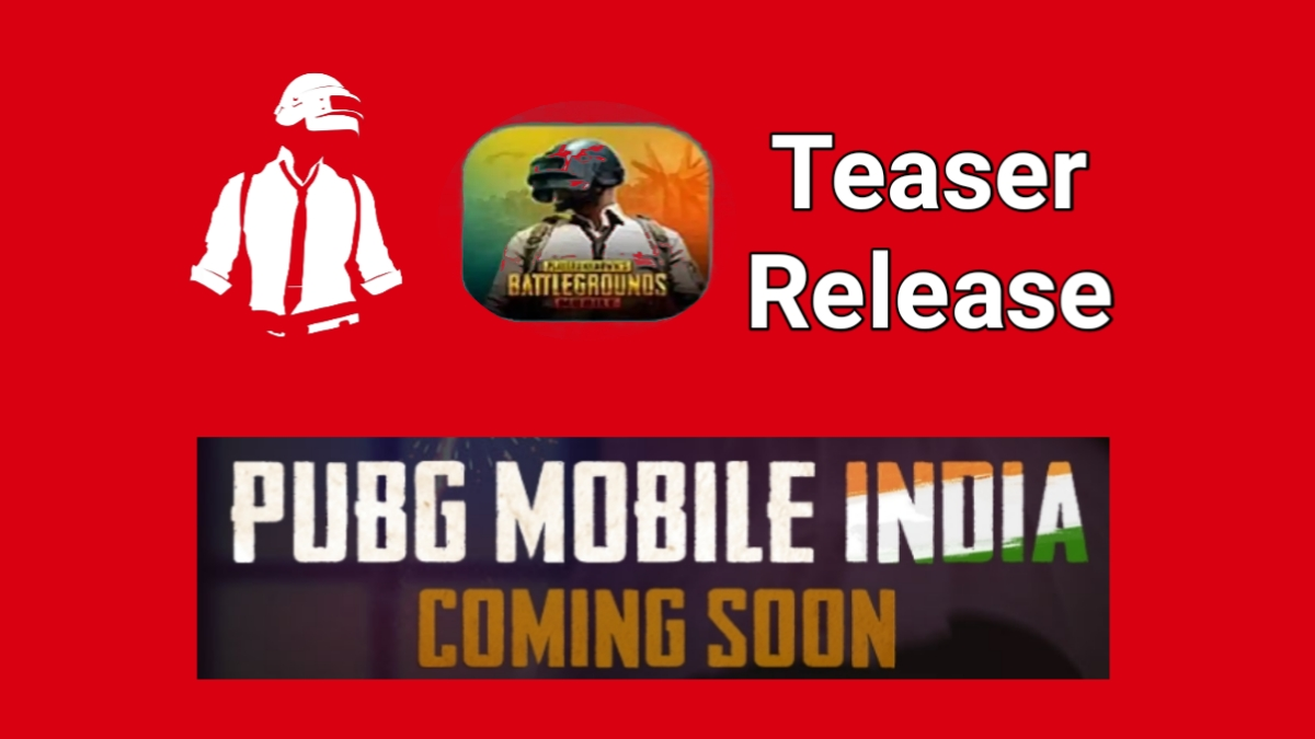 PUBG Mobile India deleted video – Release Trailer on YouTube