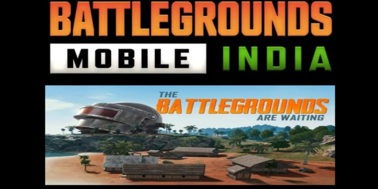 Battlegrounds Mobile India Sanhok Map, Can be launched in June, APK Available?