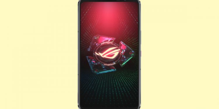 ASUS ROG Phone 5 full reviews, explained all features and details