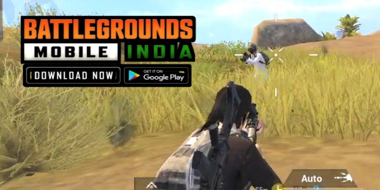 Battlegrounds Mobile India Officially Released on Play Store : How to Update or Download?